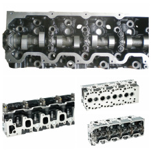 Complete 2L Cylinder Head 11101-54050 for Hilux 2400